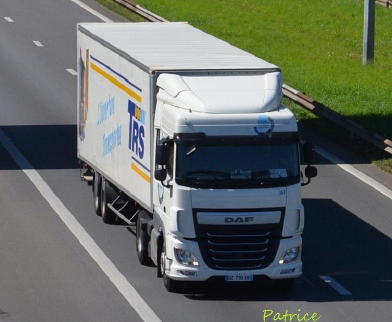 TRS Transport Route Services (groupe Tremblaye)(Les Cerqueux, 49) 1215