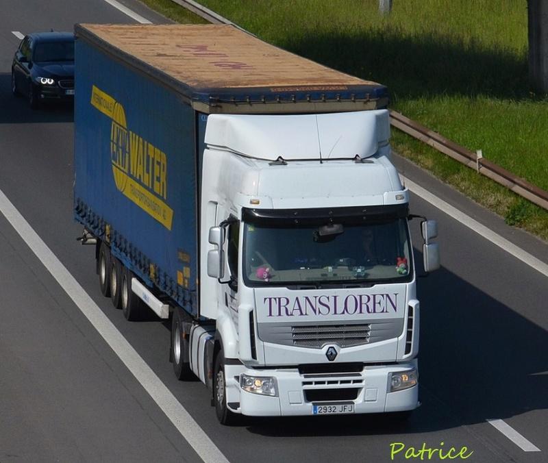 Transloren  (Alicante) 13310