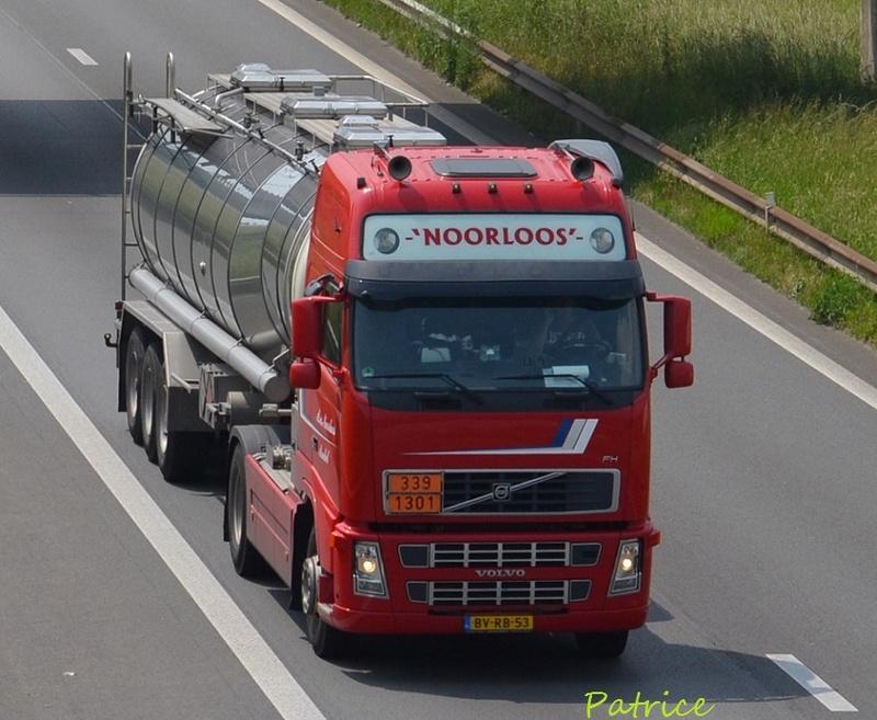 A. van Noorloos Tanktransport bv - Andel 13311