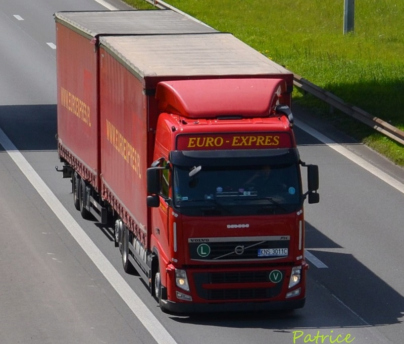 Euro - Expres  (Golkowice) 20810