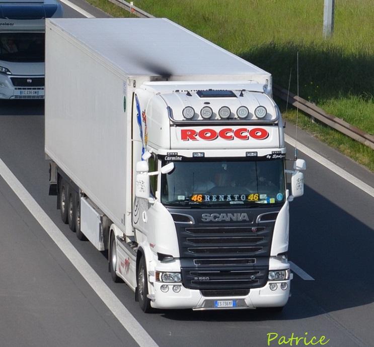 Rocco Trasporti  (Battipaglia) 210