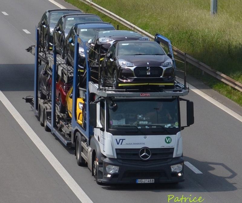Viliaus Transportas  (Marijampolé) 2112
