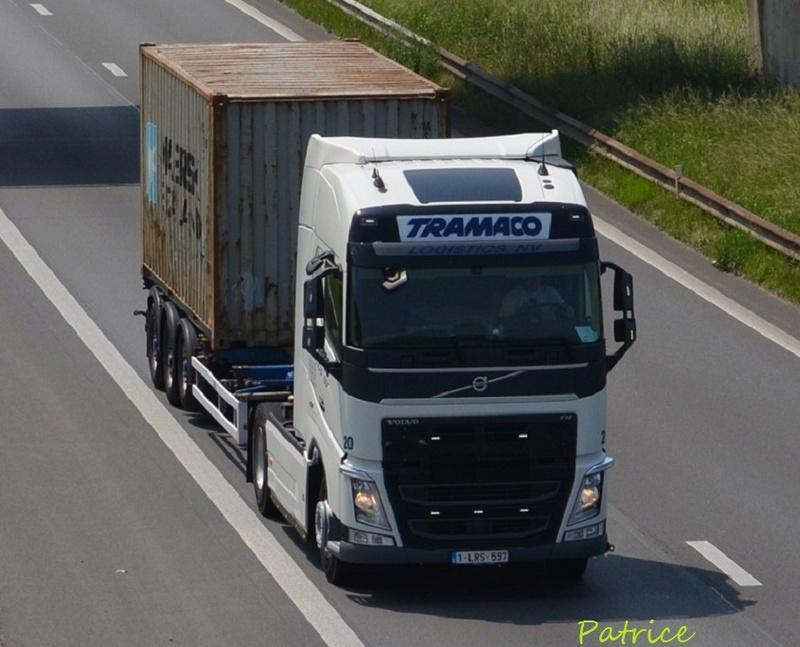 Tramaco Logistics  (Sint Niklaas) 22410