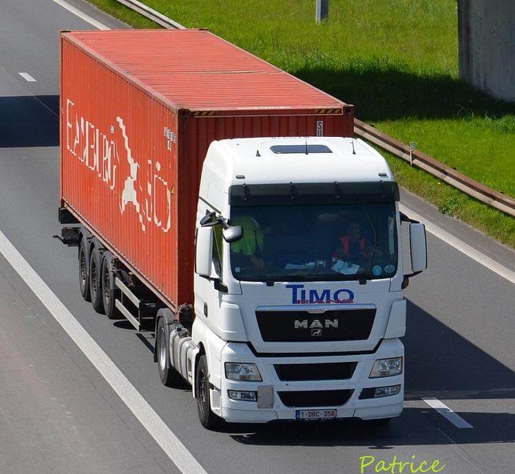Timo Trans (Melsbroek) 2511