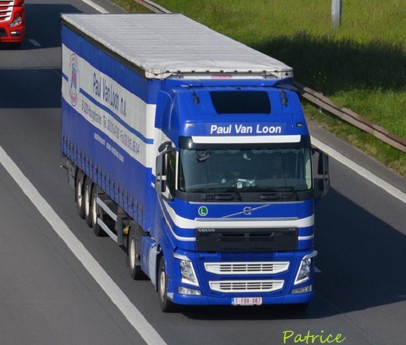 Paul  Van Loon (Hoogstraten) 2513