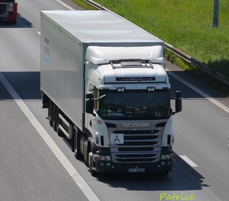 Mel-Bud  Transport Talaska  (Semlin) 27810