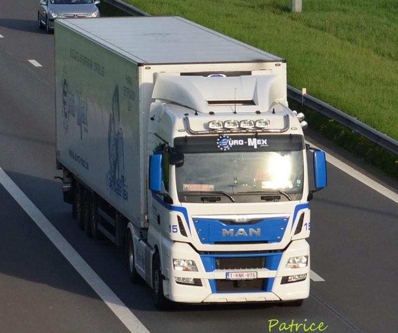 €uro - Mex plus  (Machelen) 32711