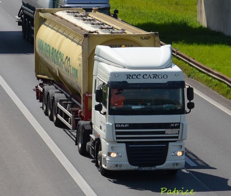 RCC  Cargo  (Timisoara) 32910