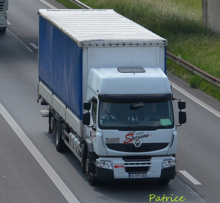 Transports Suzanne (Evreux 27) 35710