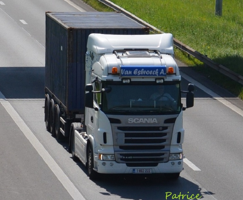 Van Esbroeck  A & K 36110