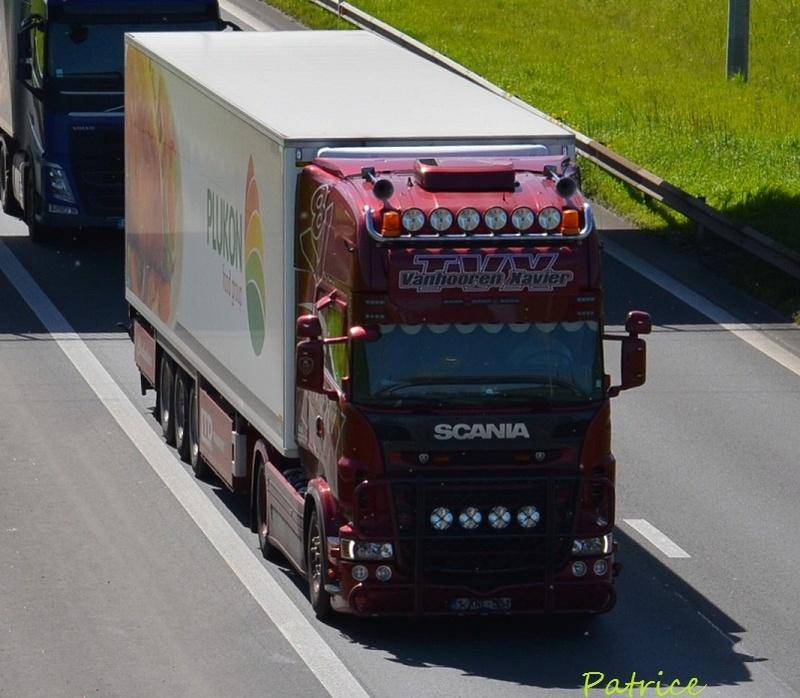 TVX  Transport Vanhooren Xavier  (Kortemark) 37310