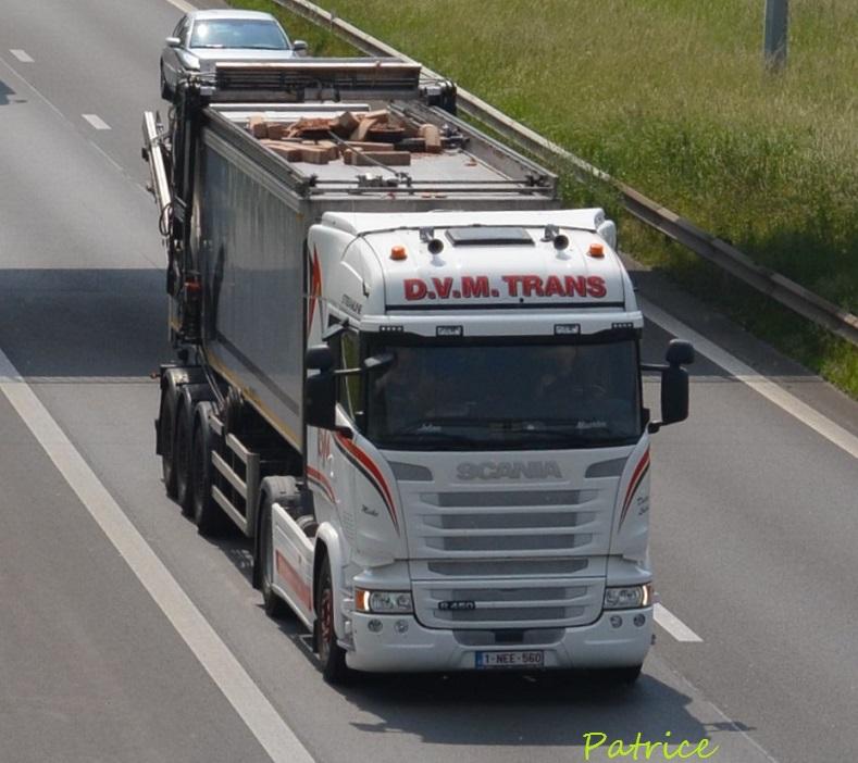 D.V.M Trans (Diksmuide) 37610