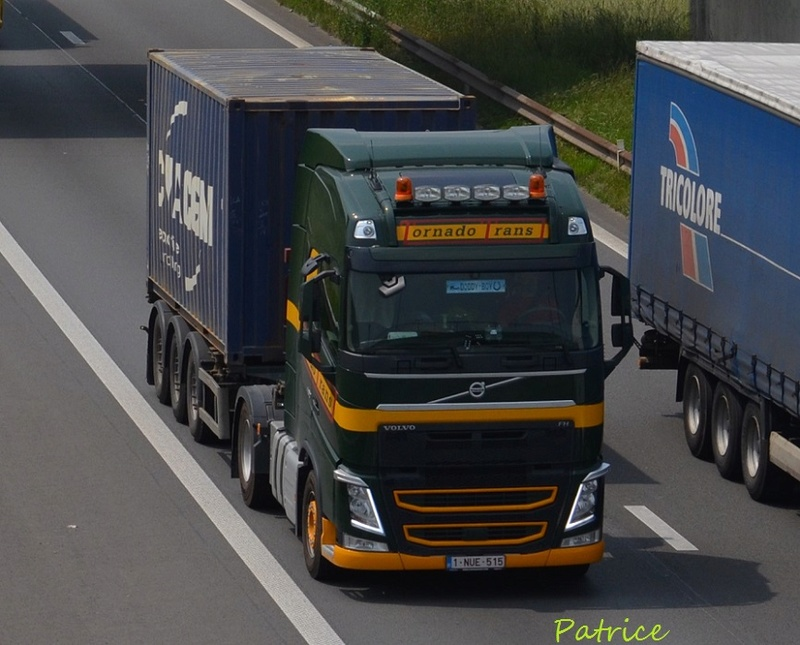 Tornado Trans  (Zandhoven) 5211