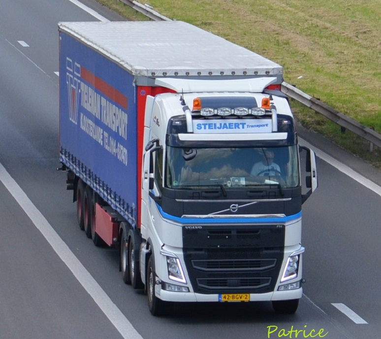 Steijaert Transport  (Graauw) 5712