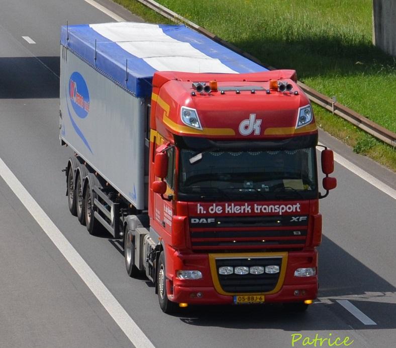 H de Klerk (Zevenbergen) 6010