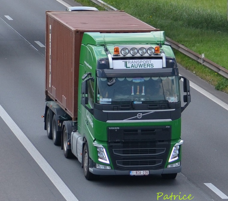 Lauwers (Ranst) 6411