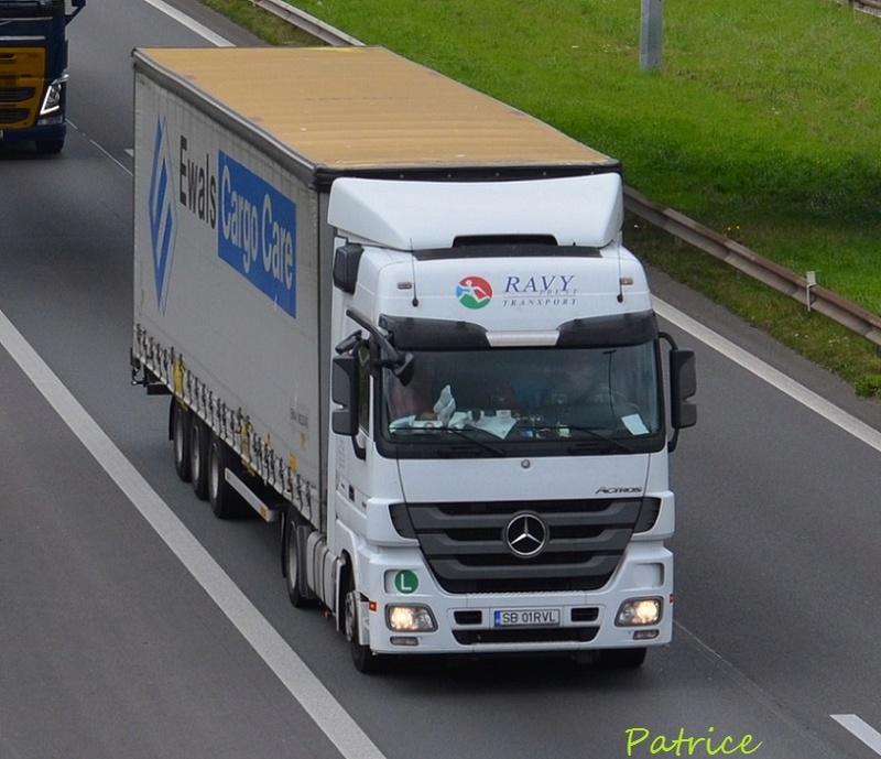 Ravy prest Transport - Sibiu 714
