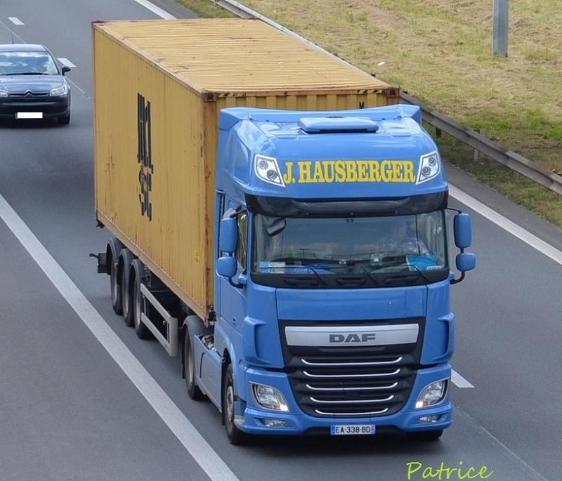 J Hausberger (Strasbourg, 67) 8611