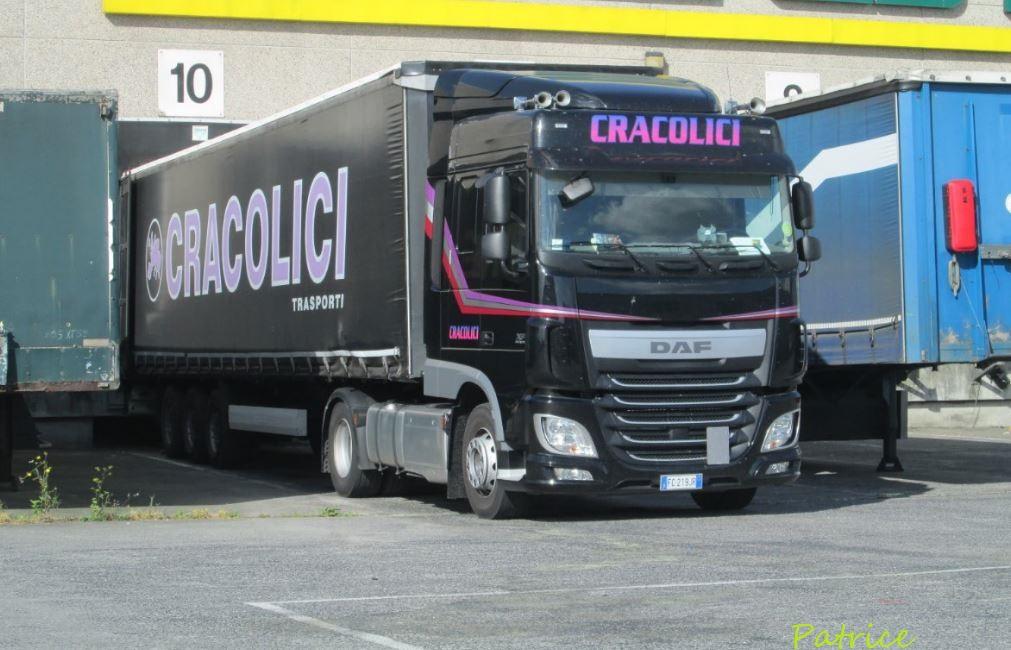 T.r.al.f Trasporti  - Cracolici  (Terdobbiate-Novara) Cracol11