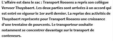 Roosens (Haasdonk) - Page 3 Roosen10