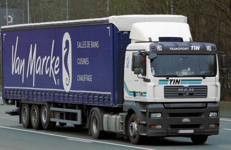 TIN Transport International Nieuwenhuyse  (Kortrijk) Tin10