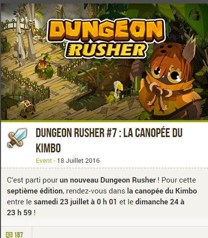 Le Donjono'Raleur XQ9452 Rushze10