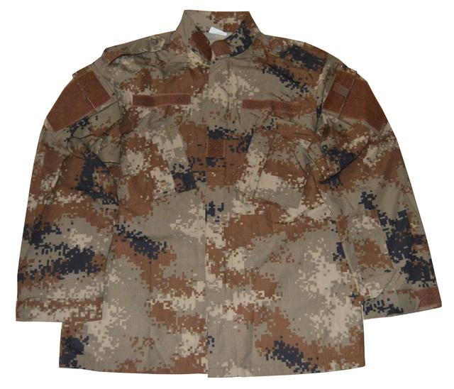 iraqi ISOF jacket  Dsc_0812