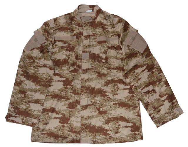 Badr militia jacket  Dsc_0813