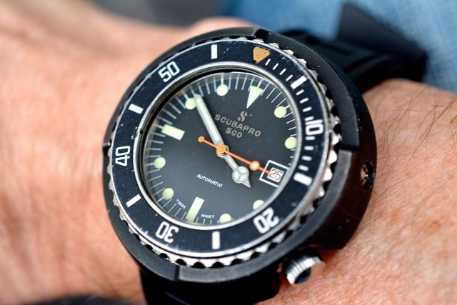 L'obscur monde des vieilles plongeuses professionnelles japonaises  Scuba210