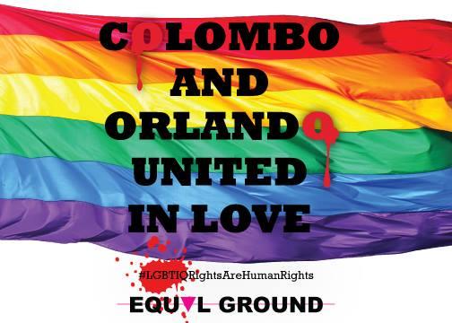 Gunman massacres 50 at Florida gay club  13434810