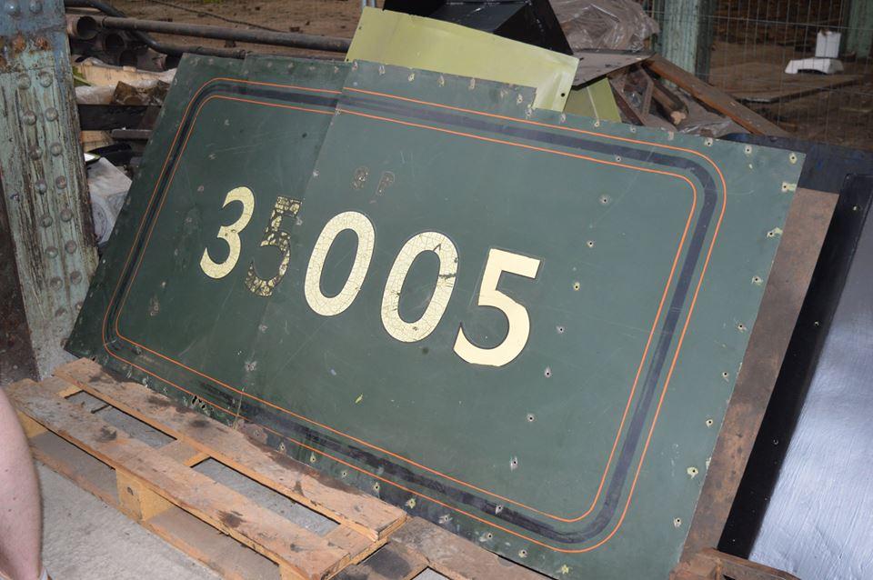 Bulleid Pacifics 13716210