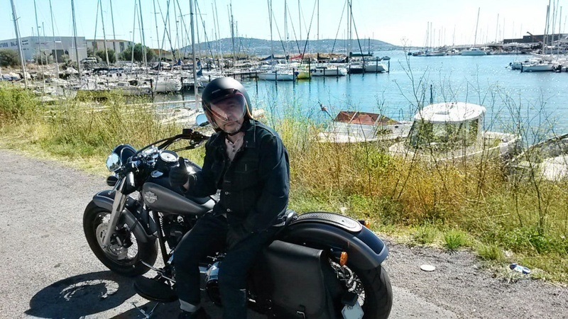 Softail Slim sous tous ses angles ! - Page 11 20160811