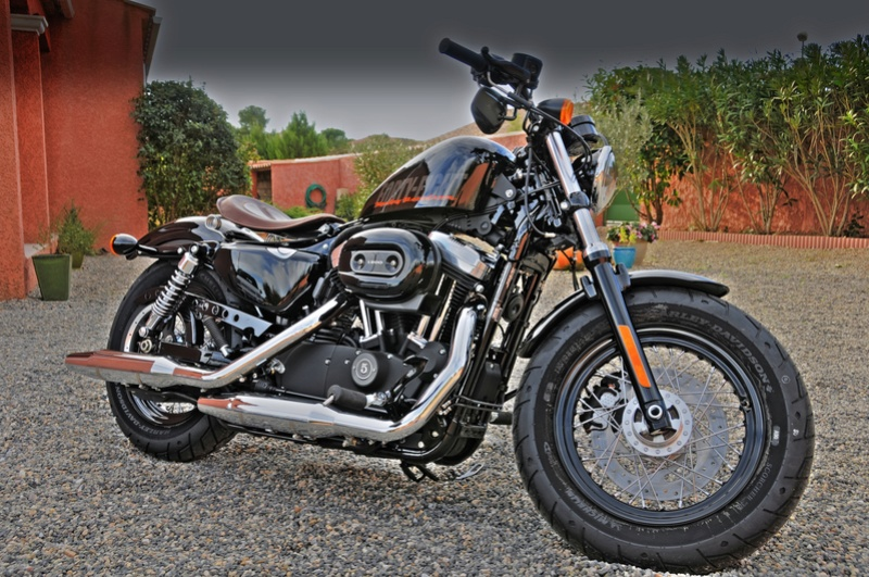 Softail Slim sous tous ses angles ! - Page 10 48_hdr10