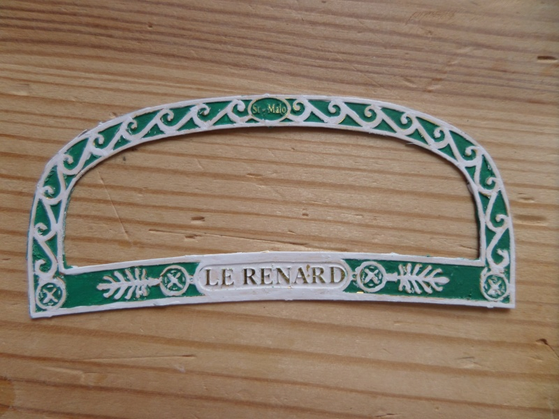 Le Renard (Artesania Latina 1/50°) par pipr - Page 8 Sam_2029