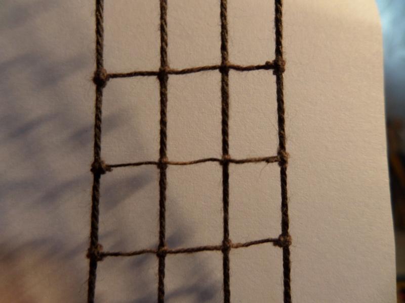 """Kit Artesania """"Le Renard"""" au 1/50 par pipr - Page 12 Sam_2418"""