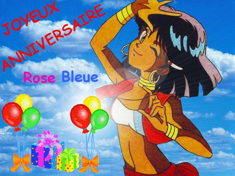 Joyeux Anniversaire Rose Bleue  Nadiay10