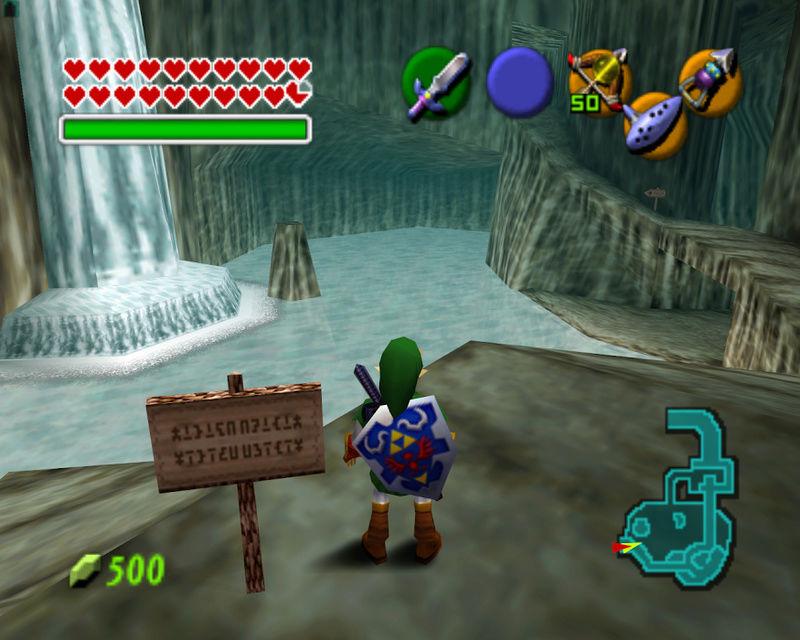 Vos jeux et niveaux où il fait froid préférés - Page 2 B11
