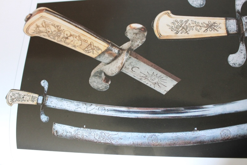 SABRE DE HUSSARD ANCIEN REGIME Img_8512