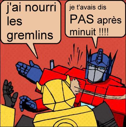 [Mini-Jeu] Générateur de Meme - Imaginez le dialogue - Optimus gifle Bumblebee/Bourdon! - Page 2 Jeumot12