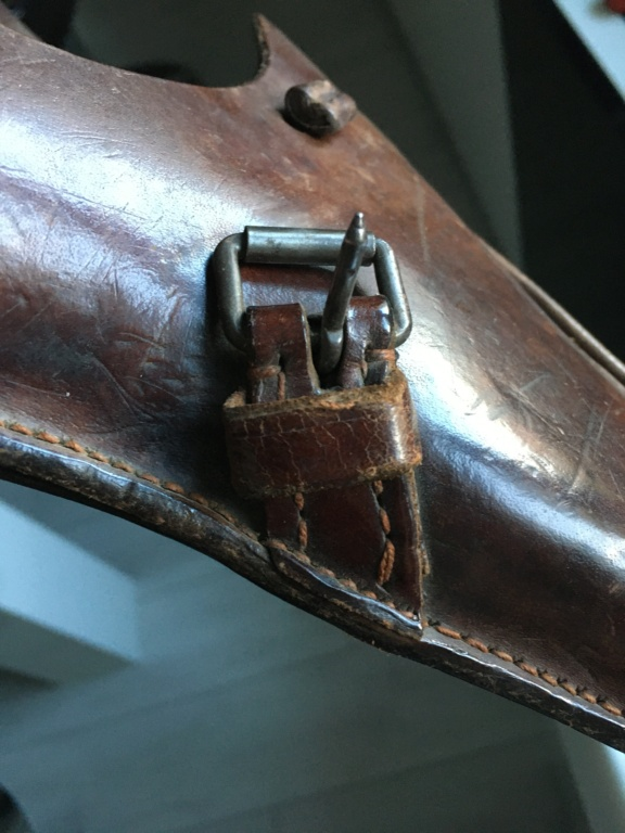 Holster P08 37a17810