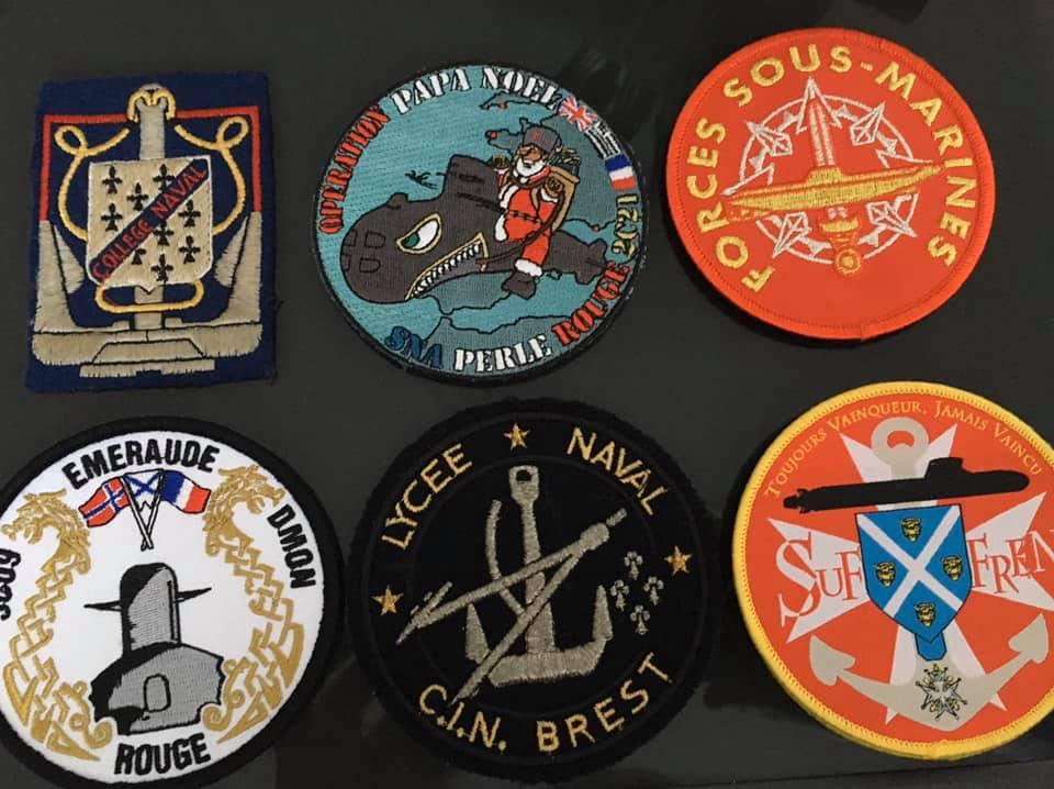 lot marine de la semaine... 84303710