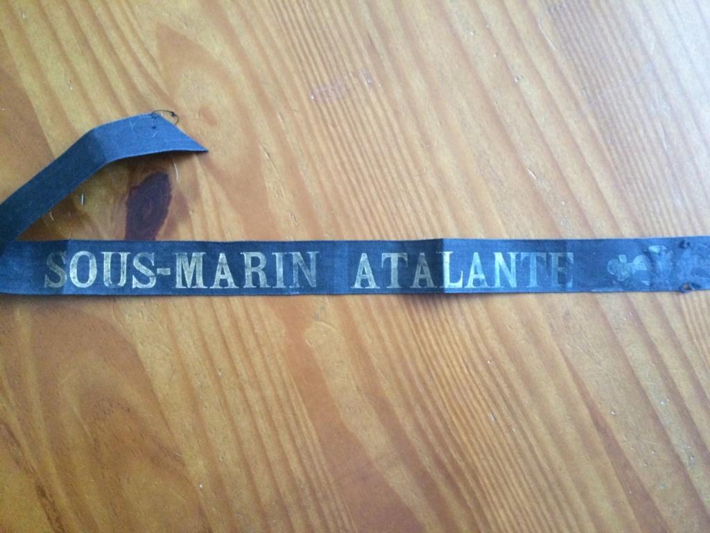 ruban marine Img_0410