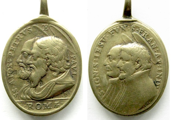Recopilacion 180 medallas de San Ignacio de Loyola 17_ped11