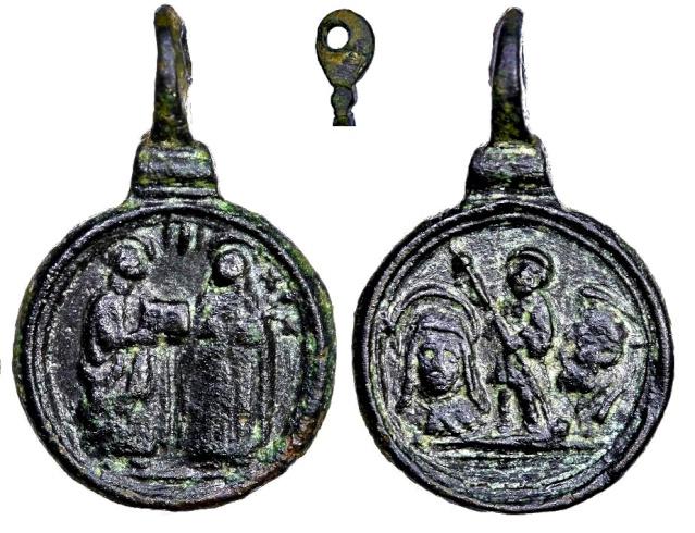 Recopilacion 180 medallas de San Ignacio de Loyola A021_d12