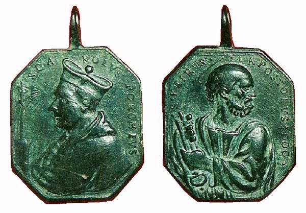 borromeo - Las  MEDALLAS de San CARLOS BORROMEO. SIGLOS XVI- XVII- XVIII. Apuntes iconográficos. Fsv_3610