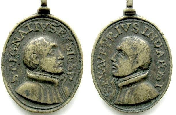 Recopilacion 180 medallas de San Ignacio de Loyola Ignaci11