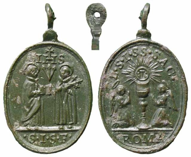 Recopilacion 180 medallas de San Ignacio de Loyola Ignaci12
