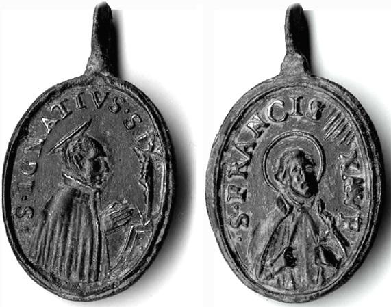 Recopilacion 180 medallas de San Ignacio de Loyola Ignaci15
