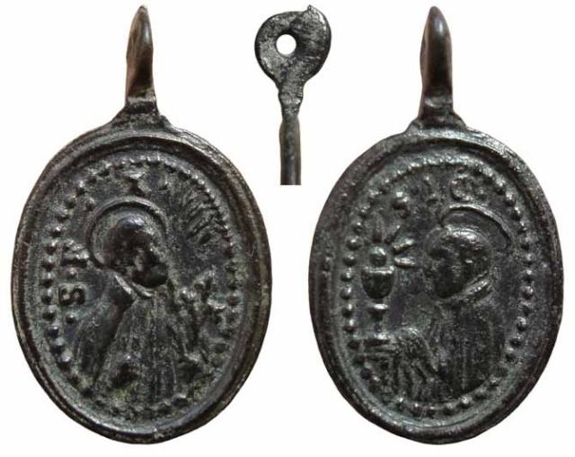 Recopilacion 180 medallas de San Ignacio de Loyola Ignaci16