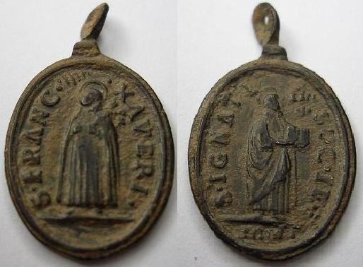 Recopilacion 180 medallas de San Ignacio de Loyola Ignaci18